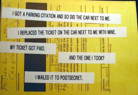 Post Secret Ticket10