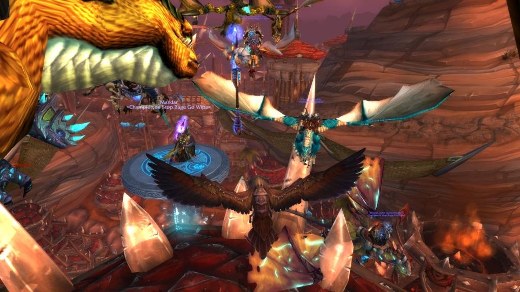 Courroux du Dragon, repos de Tarecgosa Wowscr11