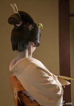 Geisha [Japan] 1110