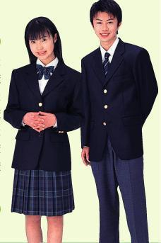 L'uniforme scolaire 24893910
