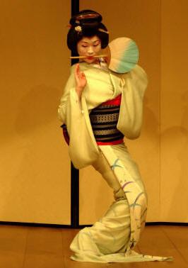 Geisha [Japan] 810