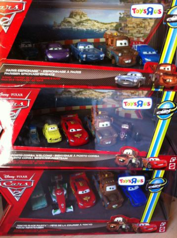 [Cars 2] Lesquelles acheter en premier ? - Page 3 Img_8210