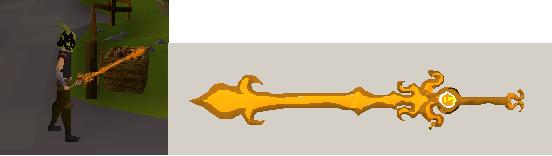 sword model for kakarot Flame_10