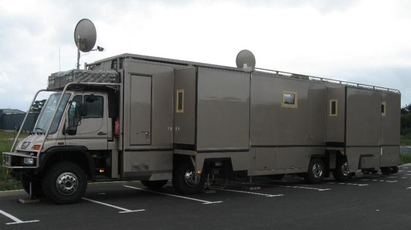 Camping car insolites Monstr10
