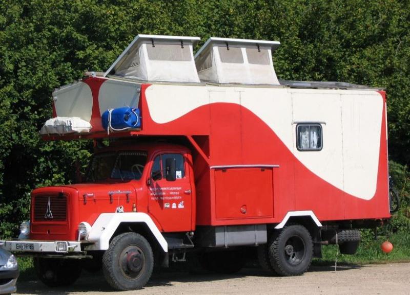 Camping car insolites Pompie10