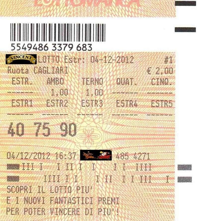 LA TAVOLA ROTONDA: 1-4-6-10 dicembre 2012 - Pagina 3 Ambo_911