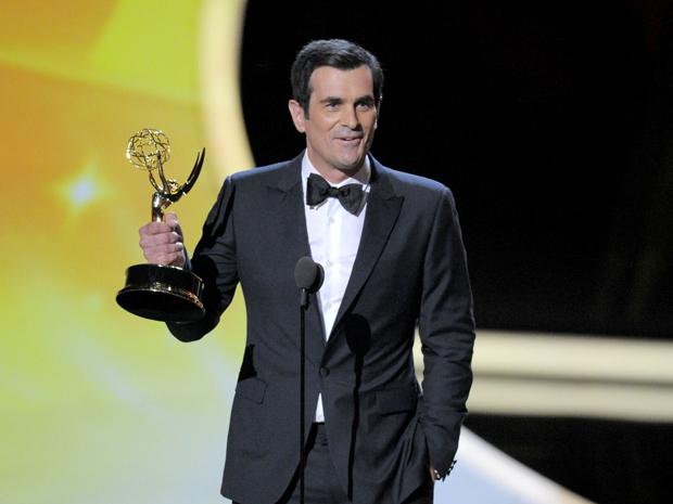 Vencedores do Emmy 2011 Emmy210