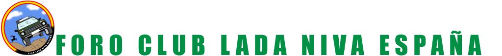 CLUB LADA NIVA ESPAÑA