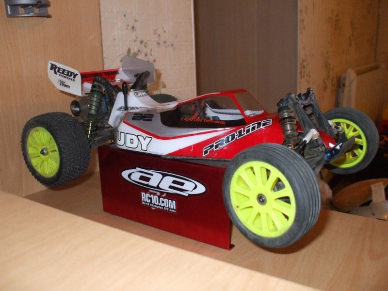 """""""Racing Touch"""" Freestyler F510"""