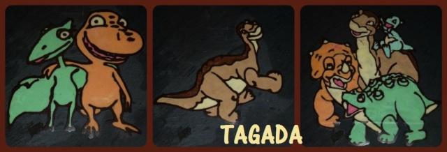 dinosaure - Page 5 Tagada12