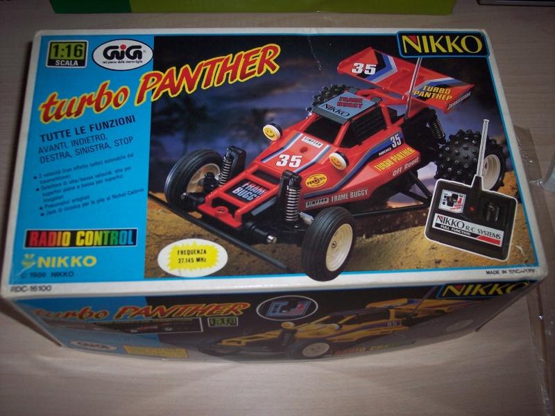 nikko - GIG NIKKO TURBO PANTHER (valutazione e vendita) 100_4410