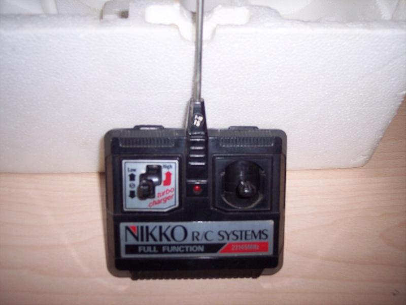 nikko - GIG NIKKO TURBO PANTHER (valutazione e vendita) 100_4414