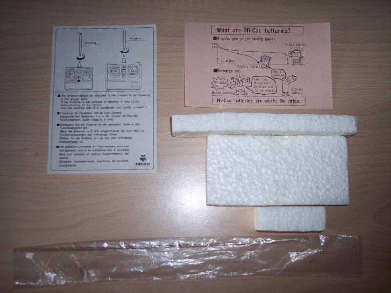 nikko - GIG NIKKO TURBO PANTHER (valutazione e vendita) 100_4416