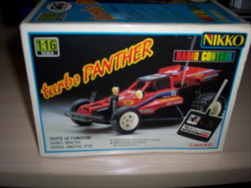 nikko - GIG NIKKO TURBO PANTHER (valutazione e vendita) 100_4418