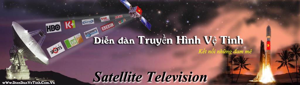 Diễn đàn Công nghệ Truyền hình số
