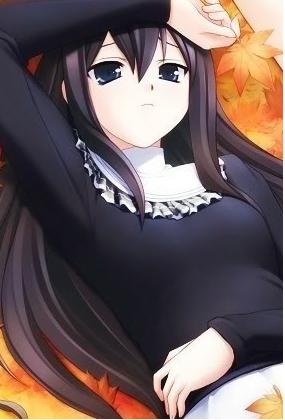Kyoko's NEW Character List. Hinako11