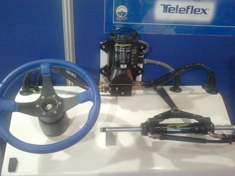 Teleflex Sea Star Power Assist 2011-110
