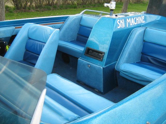 Glastron Carlson Ski Machine Boat_013