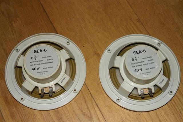 Reforma Glastron LaRaya GT160 Dsc03610