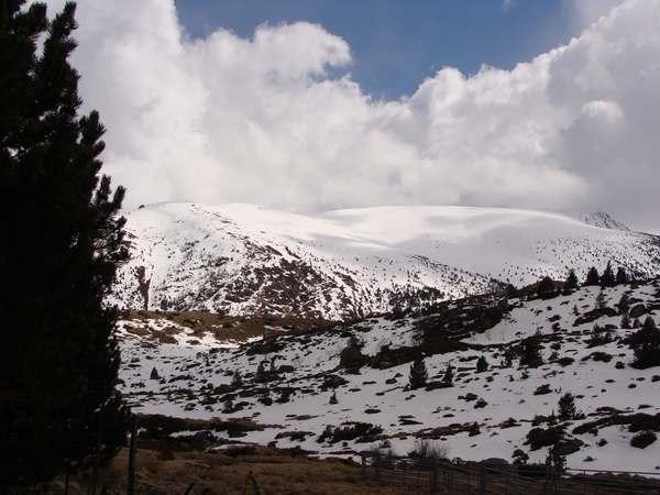 une belle vallée 04110
