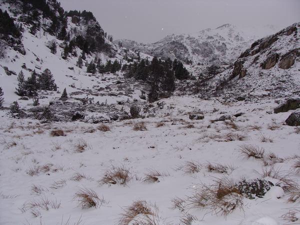 une belle vallée 07210
