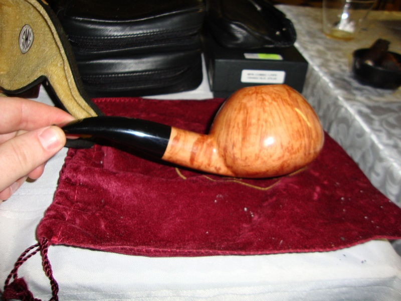 Kaywoodie Annual Christmas Pipe Fest Dsc08612