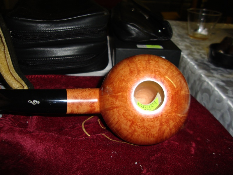 Kaywoodie Annual Christmas Pipe Fest Dsc08613