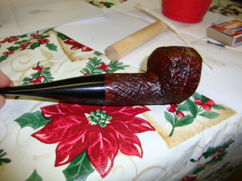 Kaywoodie Annual Christmas Pipe Fest Dsc08616