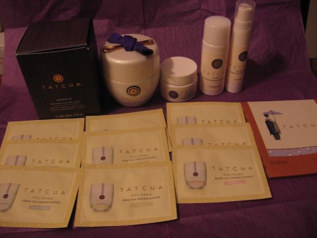 TATCHA Skincare Beautiful Skin Revealed Review 00811