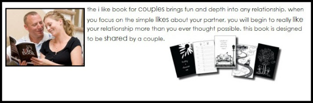 The i like book Giveaway ends 11/19 Couple10