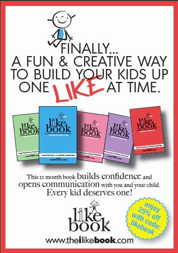 The i like book Giveaway ends 11/19 Ilike10