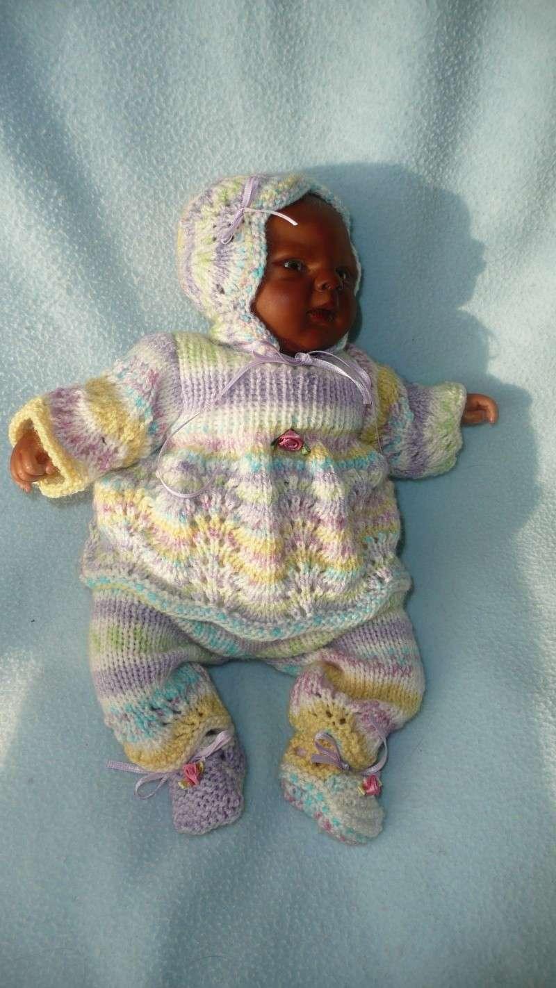 tricot de kath Tricot31