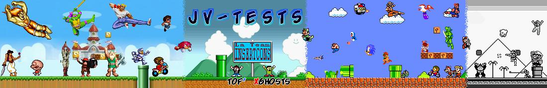 Jeuxvidéo-tests - Le forum