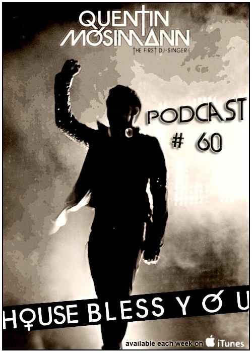 "Podcast ""House Bless You"" #60 Craa_511"