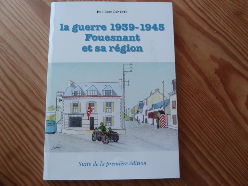 Fouesnant et sa région - La guerre 39-45 P1000911