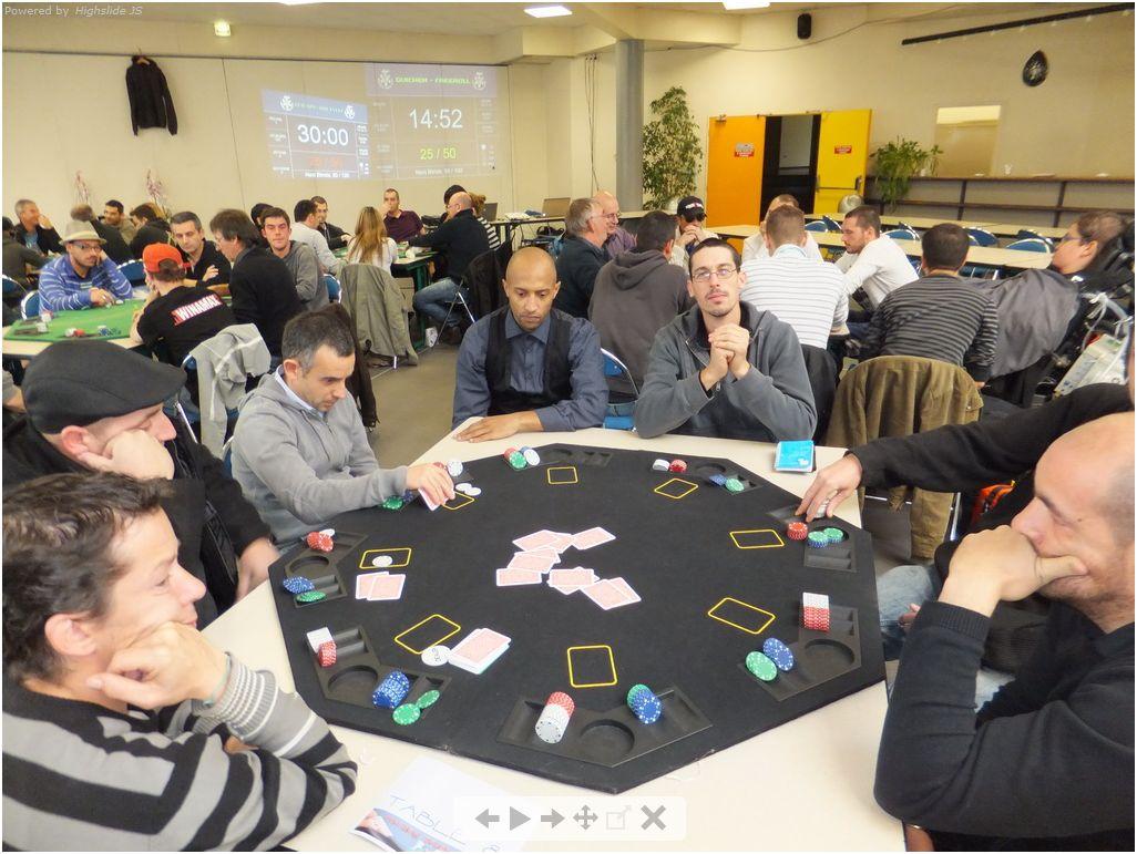6ème tournoi deepstack Guichen - samedi 29 octobre 2011 Djock10