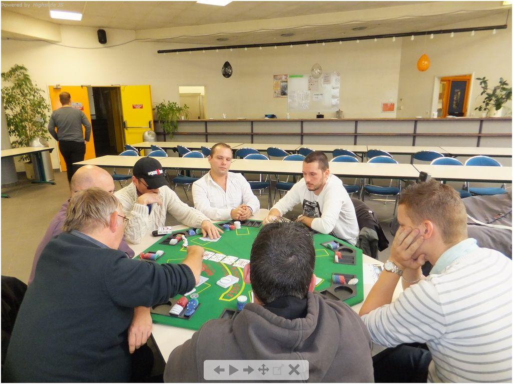6ème tournoi deepstack Guichen - samedi 29 octobre 2011 Droop10