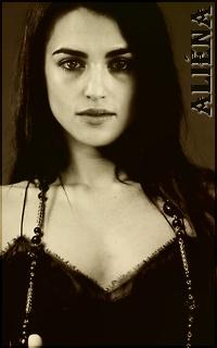 Aliena Sewell
