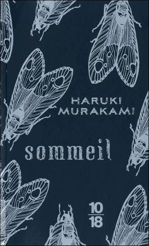 Sommeil, de Haruki Murakami Sommei10