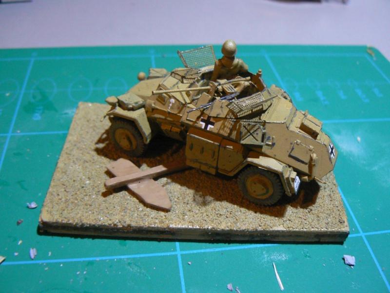 """GB """" Afrika Korps"""" P1050325"""
