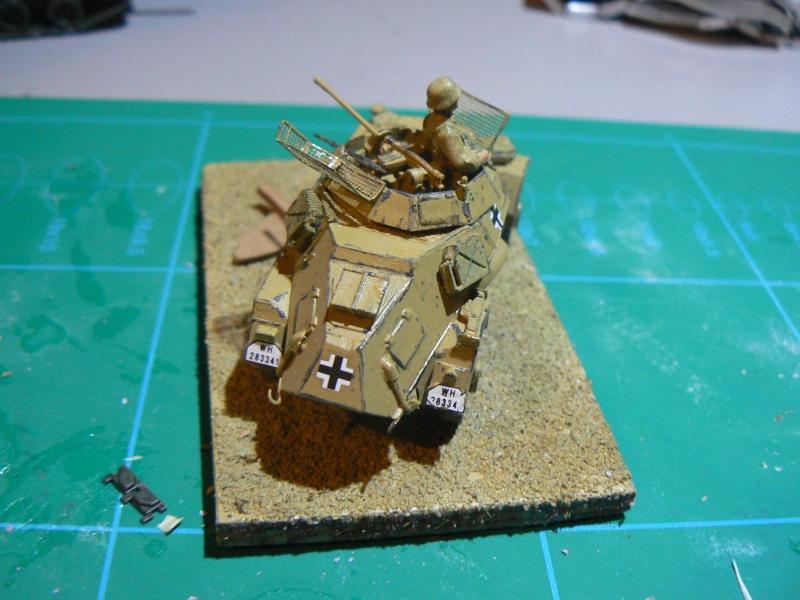 """GB """" Afrika Korps"""" P1050326"""