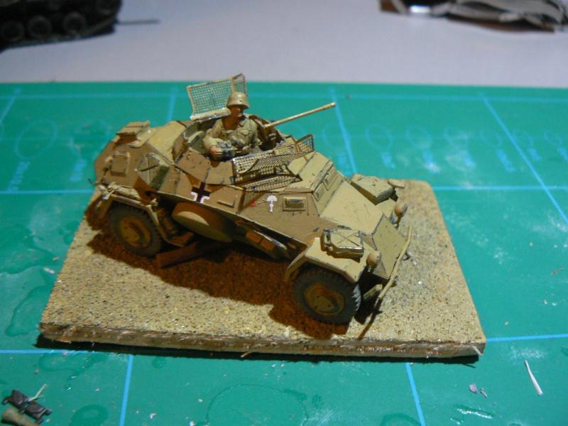 """GB """" Afrika Korps"""" P1050327"""