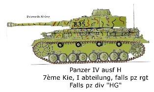 Profil de blindé - Page 2 Panzer10