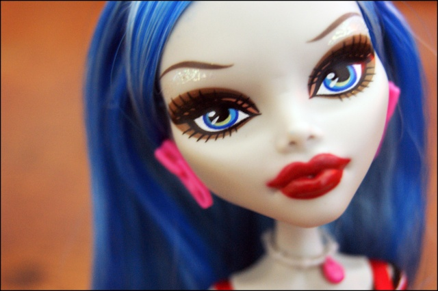 [Monster High] Ghoulia, future voodoll Dsc04412