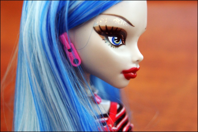 [Monster High] Ghoulia, future voodoll Dsc04413