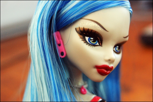 [Monster High] Ghoulia, future voodoll Dsc04414
