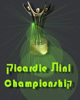 Picardie Mini Championship - Saison 1 - TM² Pmc11