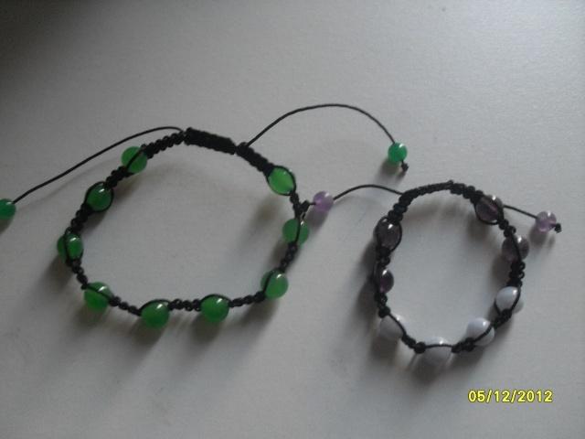 mes créations bijoux lithothérapie Sdc10512