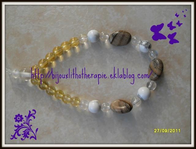 mes créations bijoux lithothérapie Sdc12232
