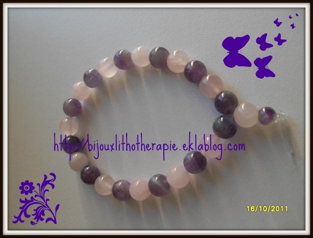 mes créations bijoux lithothérapie Sdc12315